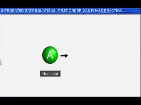 CBSE Class 12 Chemistry, Chemical Kinetics-6, Integrated Rate Equation:F...