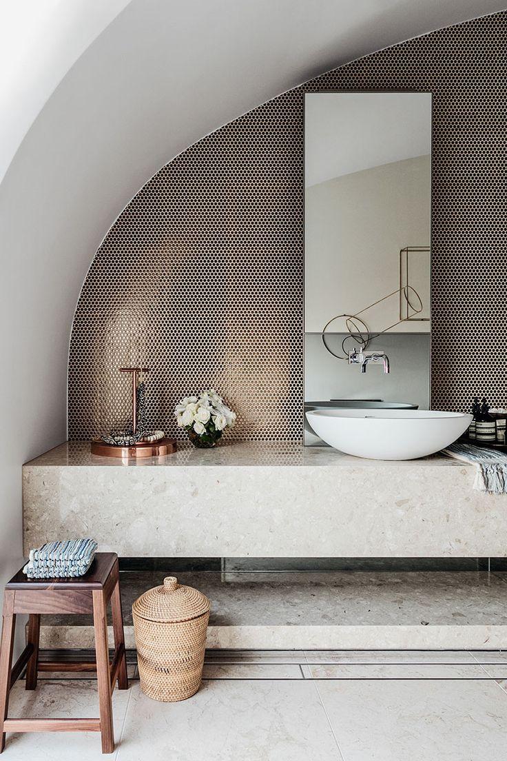 #bathroom #Carrelage