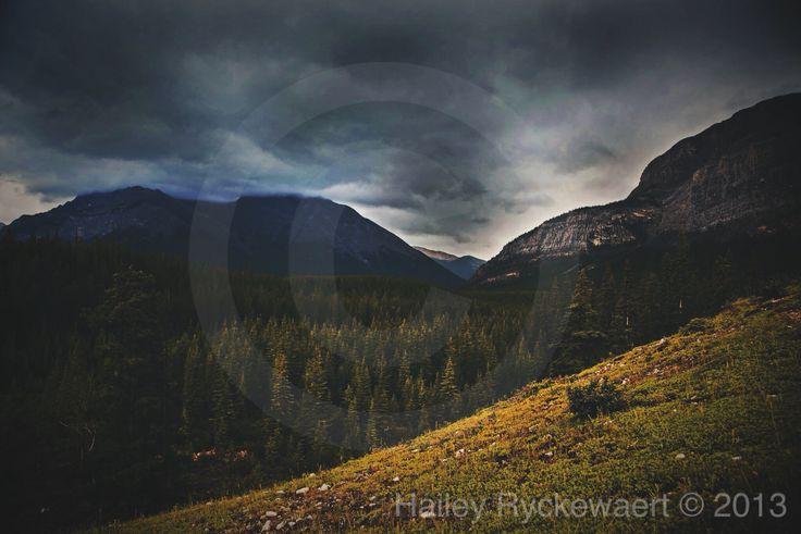 Nordegg Alberta Canada #travelalberta