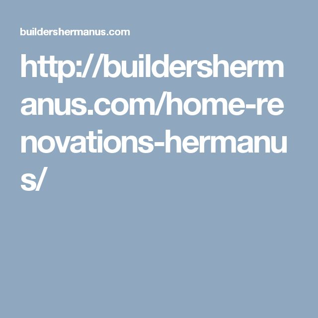 http://buildershermanus.com/home-renovations-hermanus/