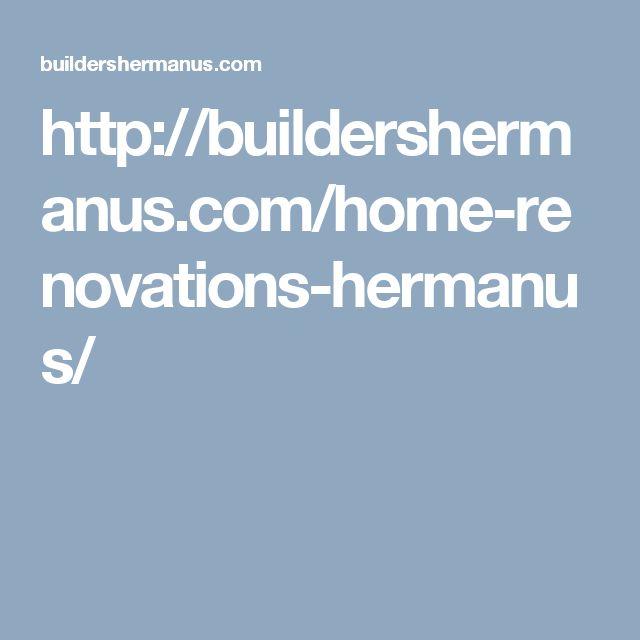 http://buildershermanus.com/home-renovations-hermanus/