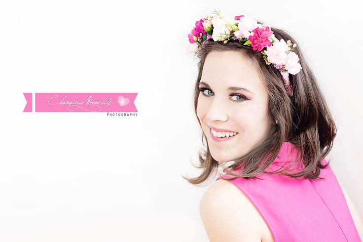 #spring #senior #photography #woman #flower  www.charmingmoments.pl
