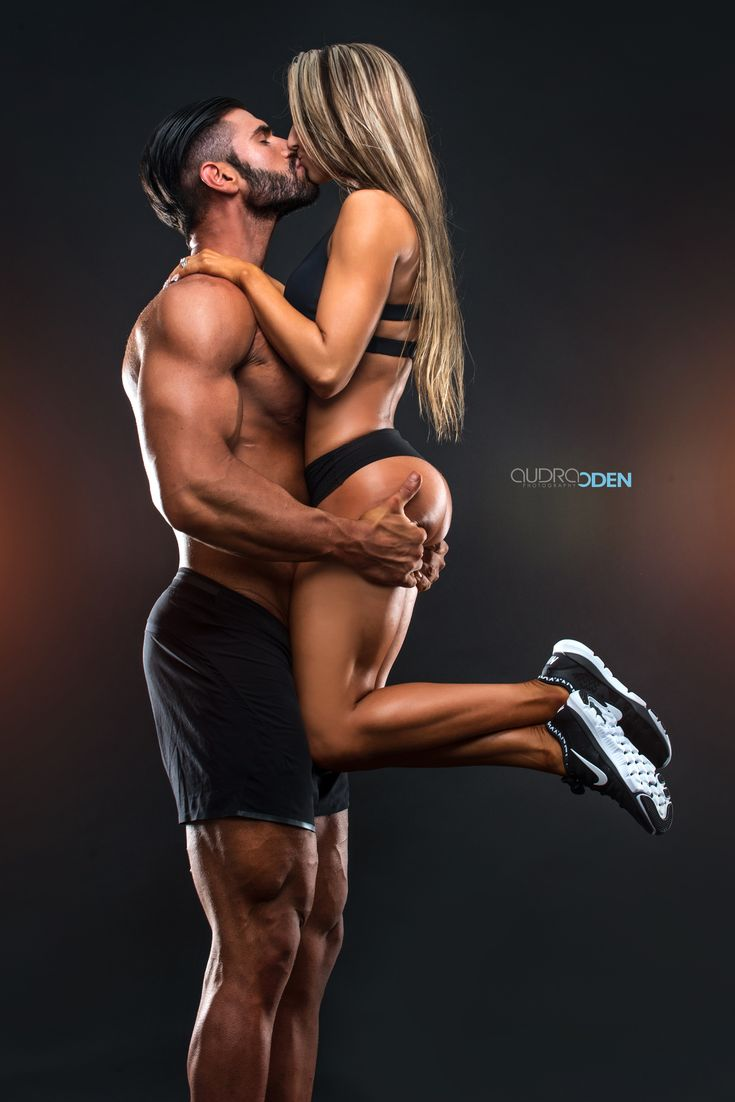 Houston based Female Fitness Photographer www.audraoden.com Models: Bikini Competitor Joanie Sanchez and Men's Physique Competitor Jay Sanchez #fitcouples