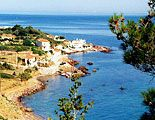 Picturesque...    http://www.cycladia.com/travel-guides-greece/samos-guide-tips/