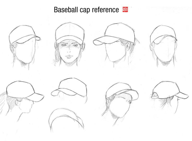 How to Draw Realistic People (with Pictures) - wikiHow