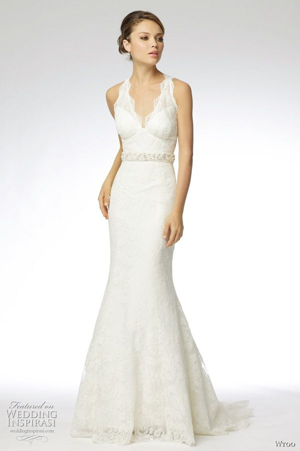 wtoo dresses fall bridal wedding dress gown Repinned by Moments Photography www.MomentPho.com