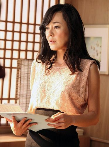 "Mistresses - Season 1 - "" Decisions, Decisions "" - Yunjin Kim"