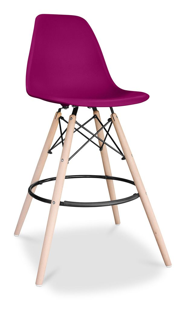 Chaise Panton Junior Verner Panton Style Abs Brillant With Images Verner Panton Chair Design Pantone