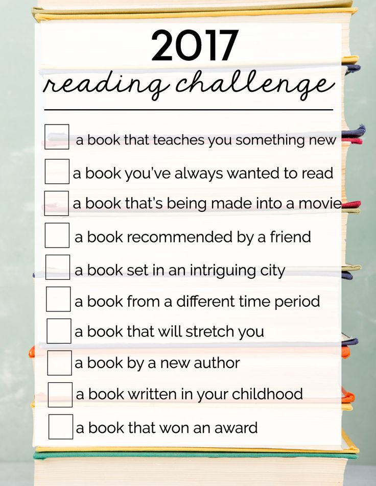 2017 Reading Challenge - 10 simple ideas to get lost in some good books and learn to love to read again! With Audible - #audible #sp