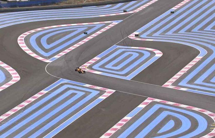 Formula 1 Quanti problemi ha mostrato il circuito del