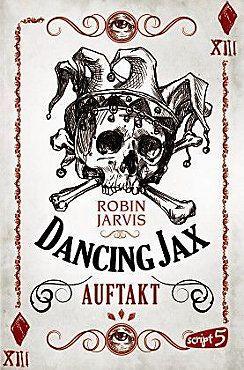 Dancing Jax - Auftakt  Spannende Geschichte über eine kleine Stadt die von einem bizarren Buch vereinnahmt wird. Jeder der es liest fügt sich als Charakter in die Geschichte ein. Ich bin gespannt auf die Fortsetzungen.