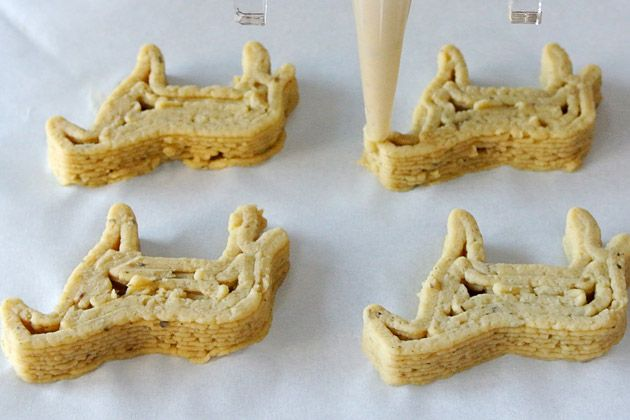 All the Food That's Fit to 3D Print, From Chocolates to Pizza - Businessweek