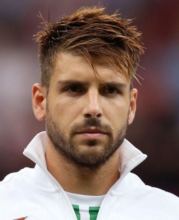 Men haircut with fine hair short hair trends hair