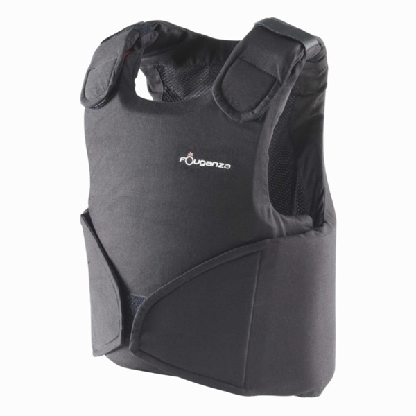 Body Protectors - Extremely important for dirt bike riders.