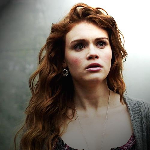 Lydia Martin From Mtv S Quot Teen Wolf Quot Played By Actress