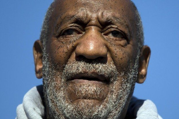 Bill Cosby Biographer Admits He Should've Included Sexual Abuse Allegations