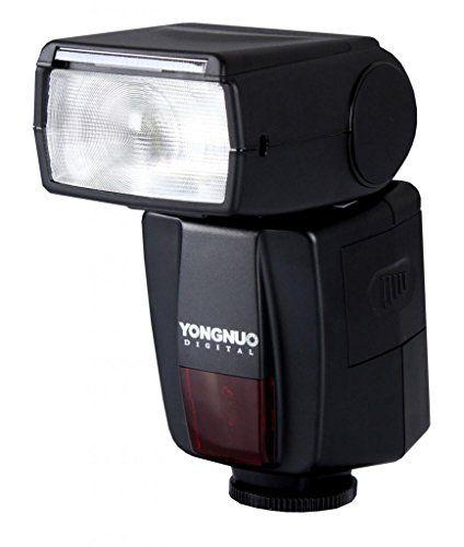 Amazon.com : Flash Unit Speedlite YN-460 For Nikon D3X D2X D1X Series : Camera & Photo