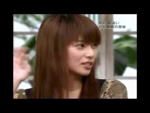 ナインティナイン×柴咲コウ 柴咲コウの睡眠時間がすごい - YouTube