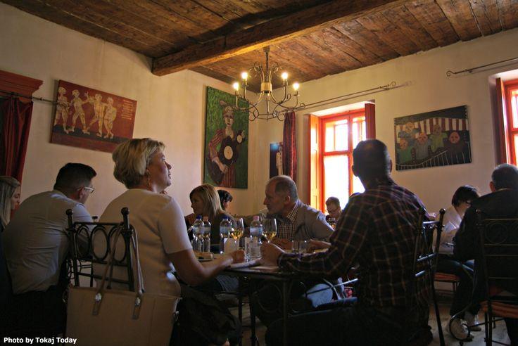 ŐS KAJÁN IS BACK ON THE TOKAJ RESTAURANT SCENE http://www.tokajtoday.com/2016/09/28/os-kajan-is-back-on-the-tokaj-restaurant-scene/