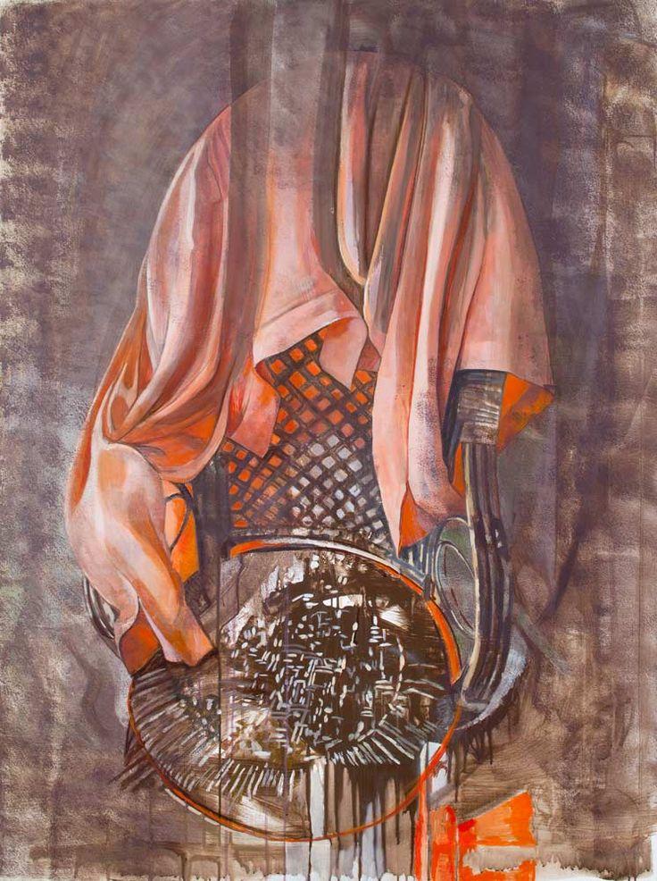 Paintings / Maalauksia | Johanna Ehrnrooth | Page 6