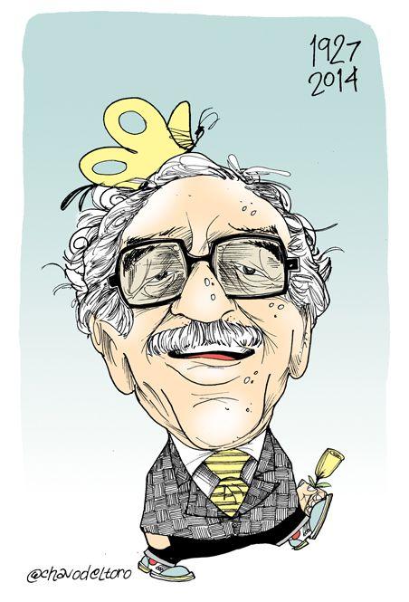 Mariposas amarillas de Chavo del Toro | El Economista  http://eleconomista.com.mx/cartones/chavo-toro/mariposas-amarillas