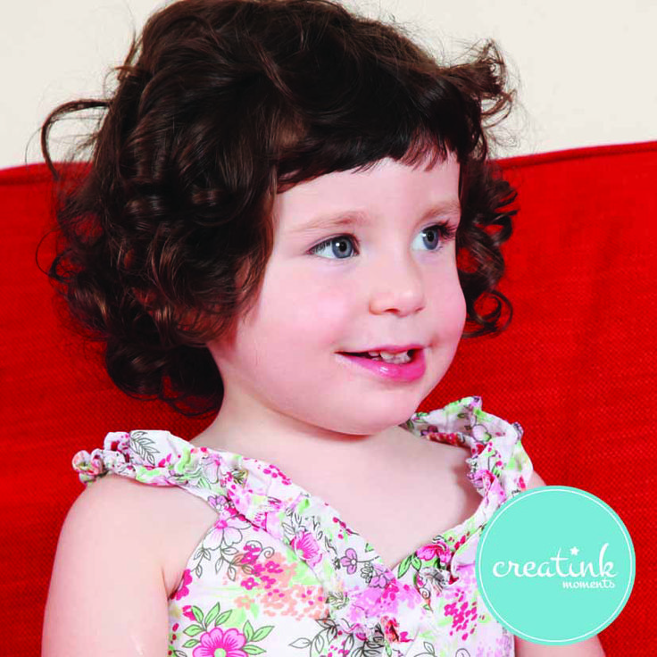 amelie cute baby