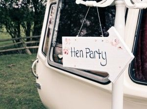 Hen Party Inspired Camping Cool Camping Campsites & Vintage Caravans - Click the image for more