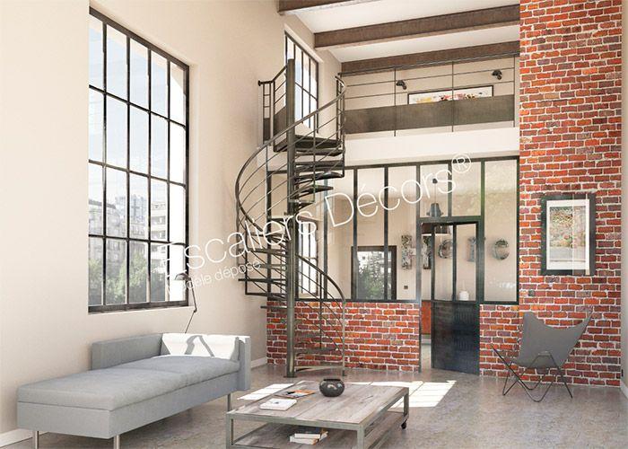 5215 best Escalier Décoration Industrielle images on Pinterest ...