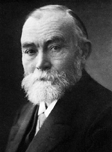 Gottlob Frege (1848—1925), German mathematician and philosopher
