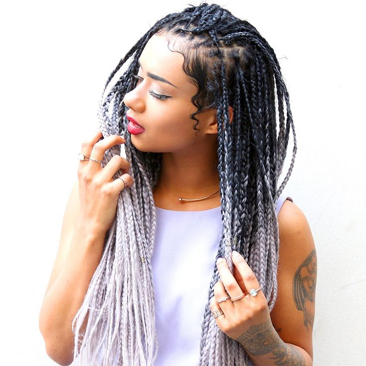 36 best Beauty Braided hairstyles images on Pinterest ...