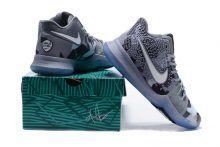 EYBL Nike Kyrie 3 Cool Grey