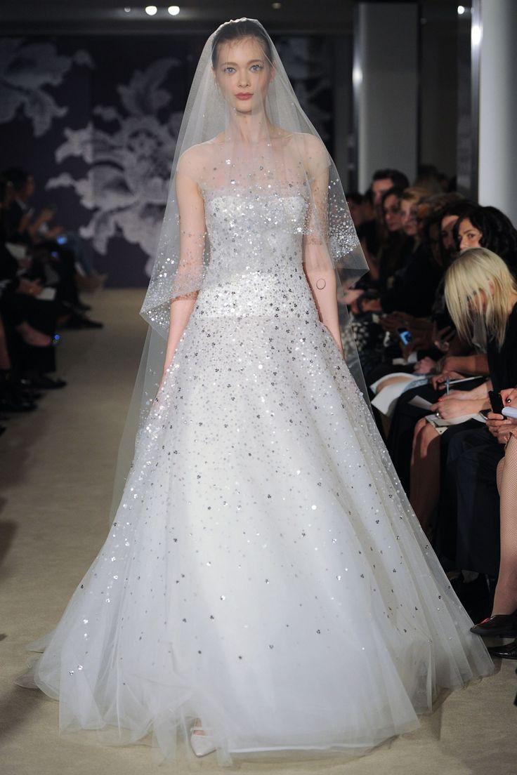 #celeste #CarolinaHerrera #SS2015 #NewYork #NOVARESE #weddingdress #dress #white #セレステ #キャロリーナ・ヘレラ #ウエディングドレス #Aライン #白