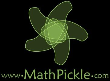 Videos with lessons plans such as teaching division by traveling through a wormhole (math patterns).