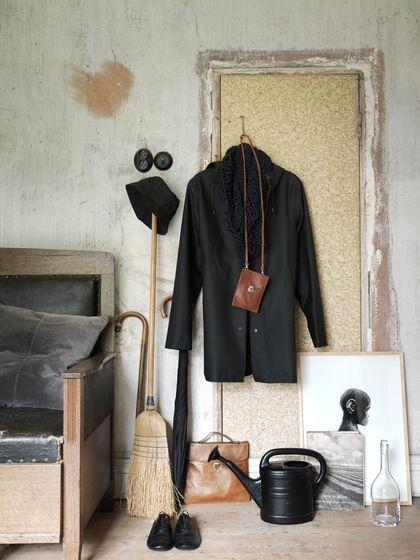 Tina Hellberg -  Interior Stylist For Elle Interior