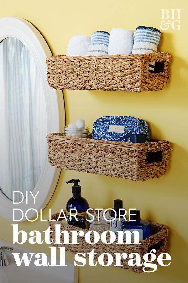 Spruce Up Your Home With These 9 Brilliant Dollar Store Hacks In