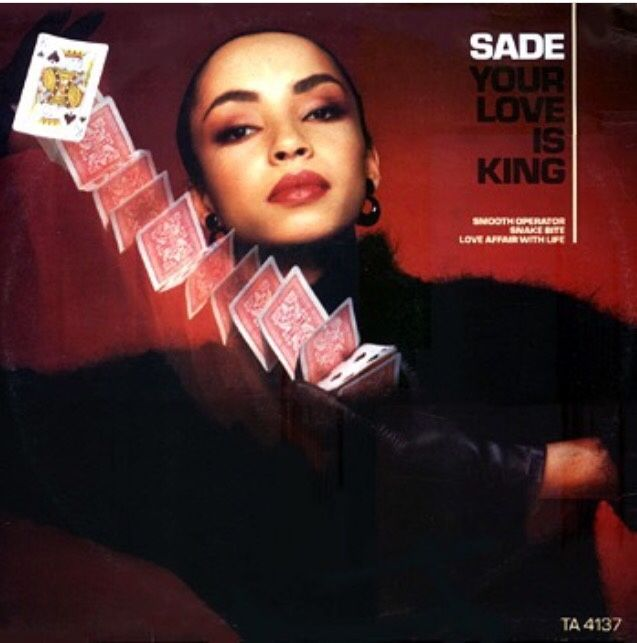 Sade talks about tattooing, youthful look, new DVD - The
