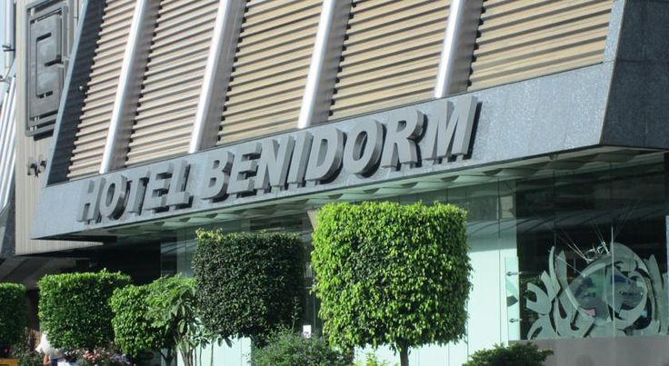 Hotel Benidorm Mexico City Providing easy access to popular Mexico City attractions, including the vibrant Zona Rosa, this hotel features spacious accommodations and many exceptional on-site facilities.
