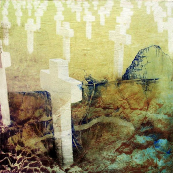 In Memory III by Janet Botes