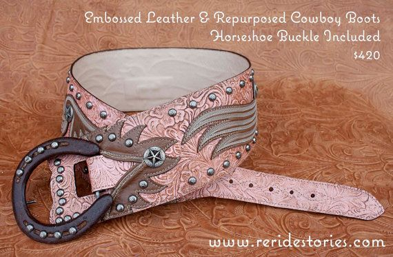 17 best images about belts by re ride stories on pinterest Repurposed leather belts