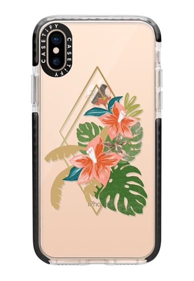 size 40 12ebe b6370 Impact iPhone XS Max Case - HAWAIIAN HAZE PHONE CASE in 2019 ...