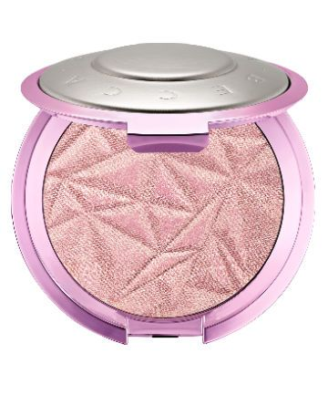 Becca Shimmering Skin Perfector Pressed Highlighter in Lilac Geode, $38