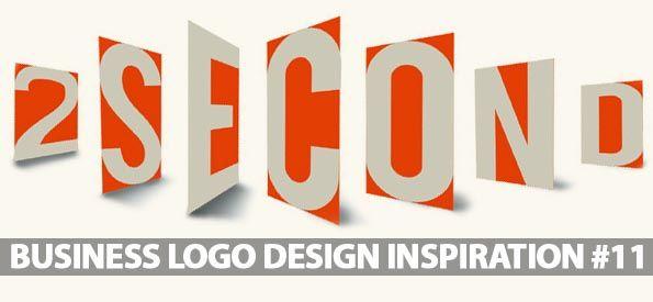 44 Business Logo Design Inspiration #11 : logos : Pinterest