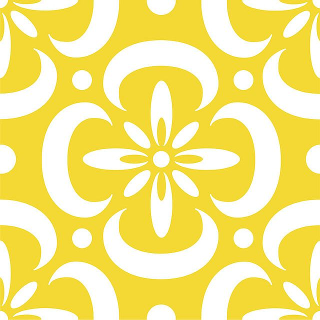 floor pattern - possibly a good pattern for a bathroom if I ever want to do my own floors!