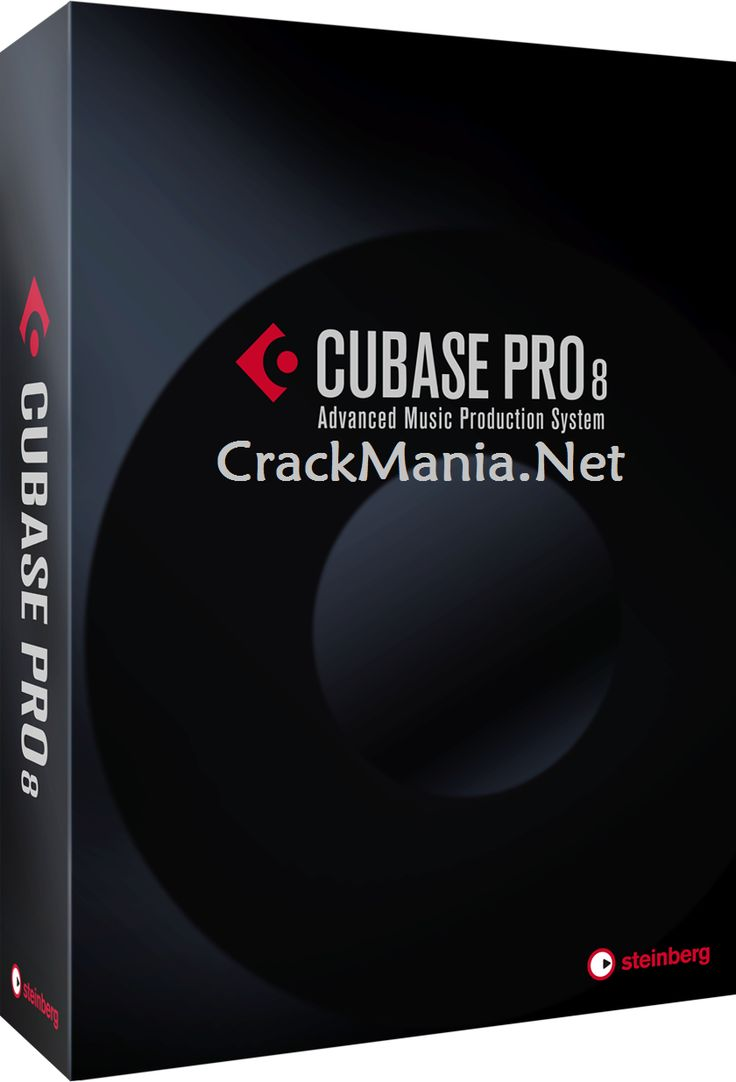 Cubase Pro 8 Crack Plus Keygen & Serial Key Full Download