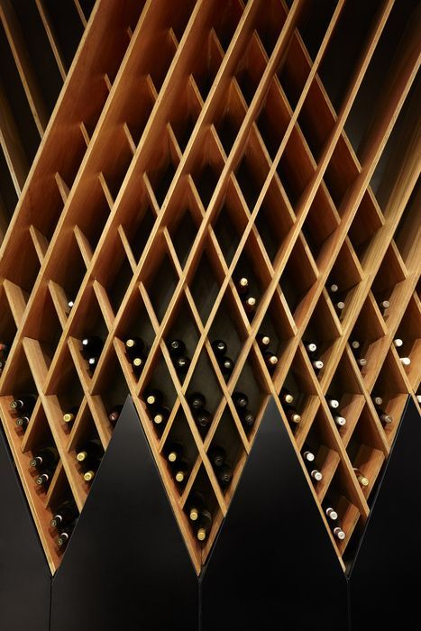Restaurant And Bar Design Awards. Brust Future Wine Cellar For Your Next  Home? Part 83