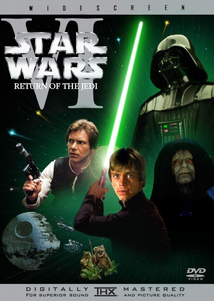 star wars vi return of the jedi ending a relationship