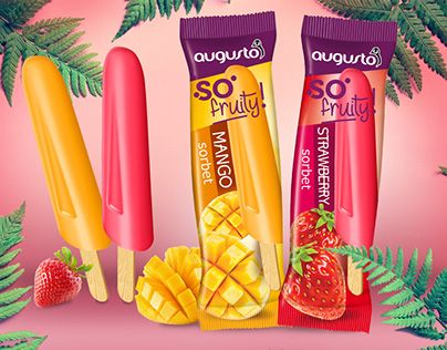 "Check out new work on my @Behance portfolio: ""Sorbet So fruity!"" http://be.net/gallery/52987309/Sorbet-So-fruity"