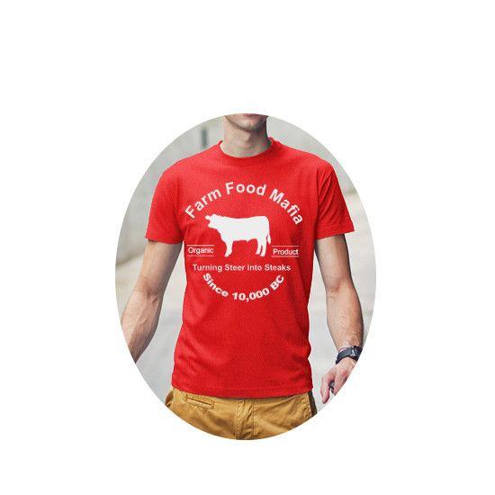 Mens Beef
