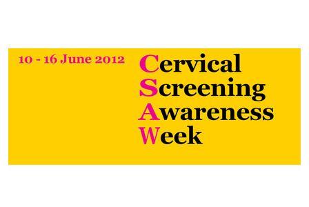 Cervical Screening Week | Surrey Mirror