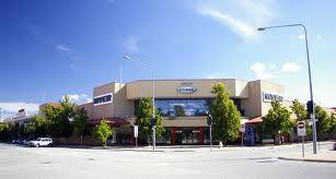 Hyperdome Shopping Centre Tuggeranong